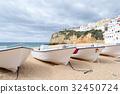 Praia do Carvoeiro in the Algarve (Portugal) 32450724