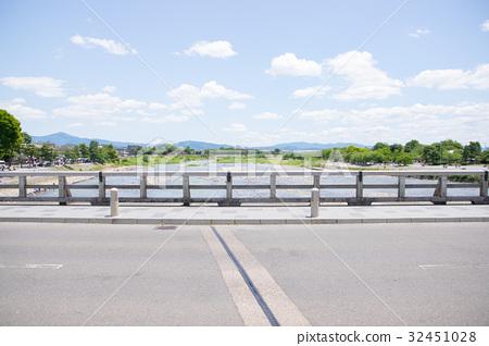 渡月橋 32451028