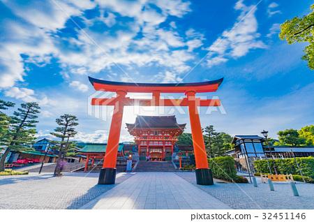 Kyoto Fushimi Inari Shrine 32451146