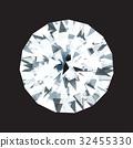鑽石 向量 向量圖 32455330