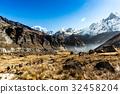 เดินป่า,ไต่เขา,เทือกเขาหิมาลัย 32458204