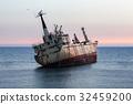 船 船體殘骸 海 32459200