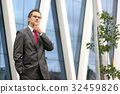 Young and handsome businessman in formal clothes 32459826