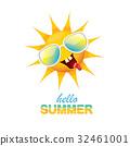 hello, shiny, summer 32461001