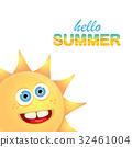 hello, shiny, summer 32461004