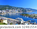 atami, harbour, coast 32461554