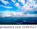 great, mountain, blue 32463527