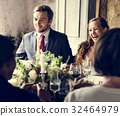 bride, friends, groom 32464979
