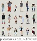 enjoy, isolated, lifestyle 32466140