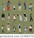 enjoy, isolated, lifestyle 32466370