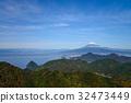 fuji, mountain, fuji-san 32473449