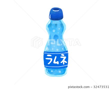 檸檬汽水 飲料 喝 32473531