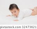 아기, 갓난 아기, 갓난아이 32473621