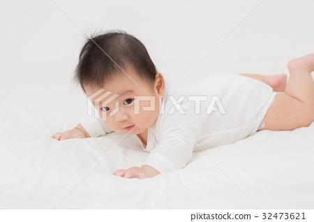 嬰兒 寶寶 寶貝 32473621