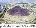 穹顶体育场 球场 圆屋顶 32475096