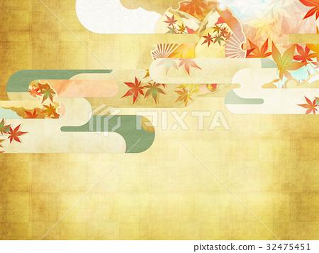 背景 日式 日本风格 32475451