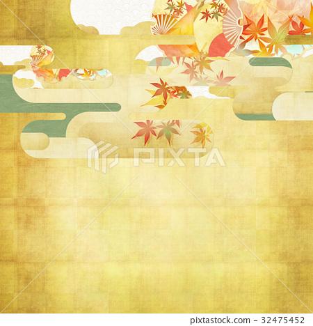 日本背景 32475452