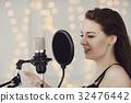 Singer 32476442