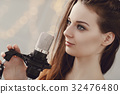 Singer 32476480