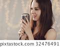 Singer 32476491