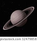 Saturn Planet 32479858