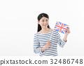 ธงชาติของผู้หญิงอังกฤษ 32486748