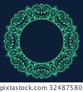 抽象 装饰 设计 32487580