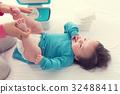 baby, boy, infant 32488411