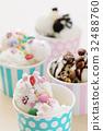 Ice cream 32488760