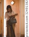 housewife 32491382