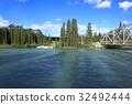 加拿大洛基山脉 落基山脉 落基山 32492444