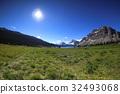 加拿大洛基山脉 落基山脉 落基山 32493068