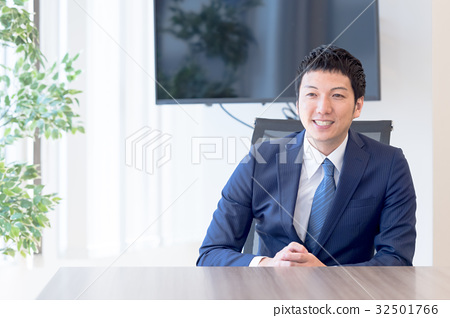 商人,辦公室,顧問 32501766