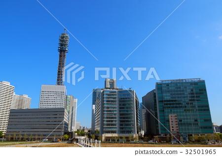Yokohama Minato Mirai 32501965