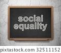 board, chalk, social 32511152