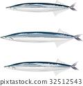 秋刀魚 32512543