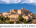 Gordes village in Provence, France 32513062