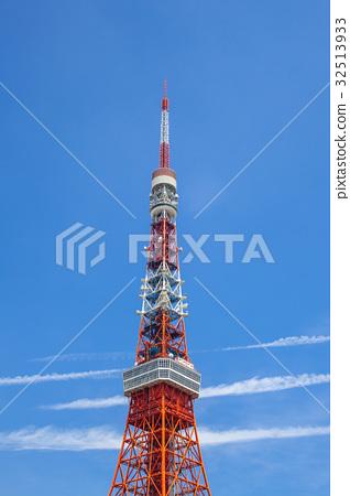 โตเกียวทาวเวอร์ 32513933