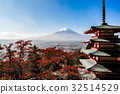 mt. arayama sengen park, mountain fuji, mt fuji 32514529