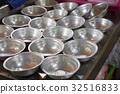 Soup bowl, empty bowl, iron bowl, スープボウル, 空のボウル, 鉄ボウル, Soup bowl, empty bowl, 32516833