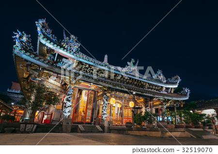 台北 大龍峒 保安宮 寺廟 32519070