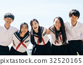High school students 32520165