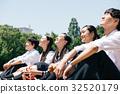 นักเรียนมัธยมปลาย 32520179