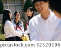 คน,ผู้คน,นักเรียนมัธยมปลาย 32520196