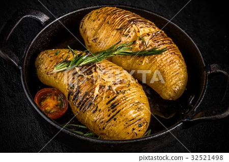 土豆 马铃薯 瑞典 32521498