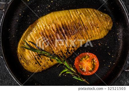 瑞典風格烤土豆瑞典風格烤土豆 32521503
