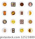japan, food, icon 32523889