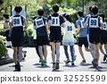 马拉松赛跑 跑步 运行 32525599