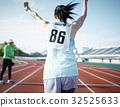 马拉松赛跑 目标 亚洲 32525633