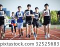 马拉松比赛 32525683